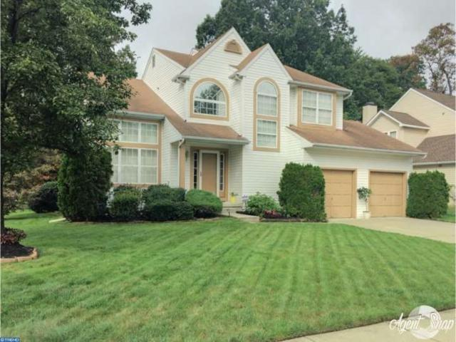 37 Monticello Drive, Gloucester Twp, NJ 08081 (MLS #6869571) :: The Dekanski Home Selling Team