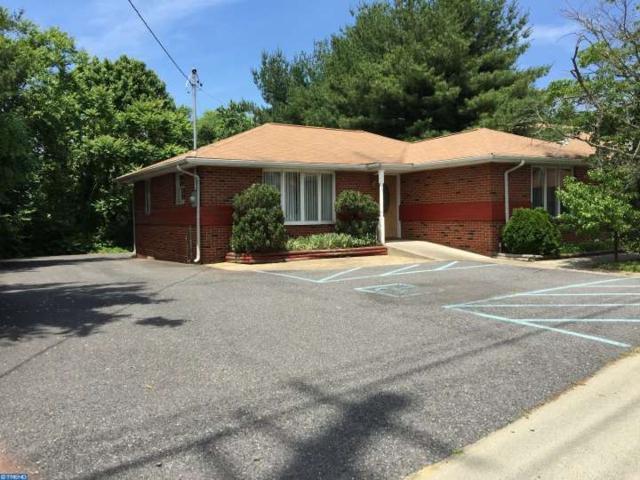 1806 Springdale Road, Cherry Hill, NJ 08003 (MLS #6870761) :: The Dekanski Home Selling Team