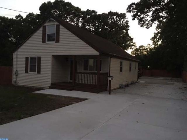 88 E Branch Avenue, Pine Hill, NJ 08021 (MLS #6872797) :: The Dekanski Home Selling Team