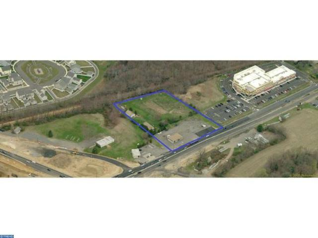 1124 Route 130, Robbinsville, NJ 08691 (MLS #6873076) :: The Dekanski Home Selling Team