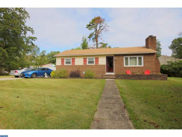 405 Edgewood Avenue, Williamstown, NJ 08094 (MLS #6873656) :: The Dekanski Home Selling Team