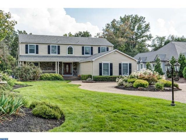 338 Kings Hwy W, Haddonfield, NJ 08033 (MLS #6874719) :: The Dekanski Home Selling Team