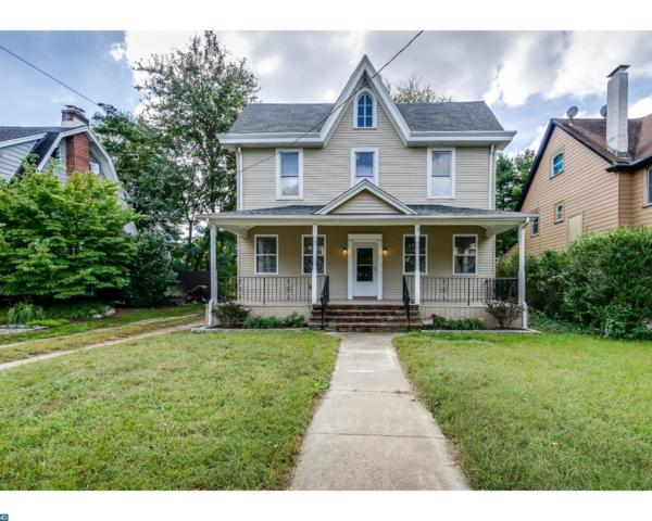 64 Church Street, Beverly, NJ 08010 (MLS #6874823) :: The Dekanski Home Selling Team