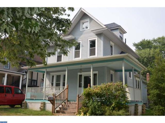 324 Richey Avenue, Collingswood, NJ 08107 (MLS #6874966) :: The Dekanski Home Selling Team