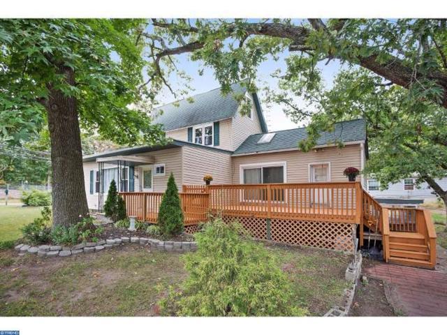 121 S Carlton Street, Lindenwold, NJ 08021 (MLS #6875271) :: The Dekanski Home Selling Team