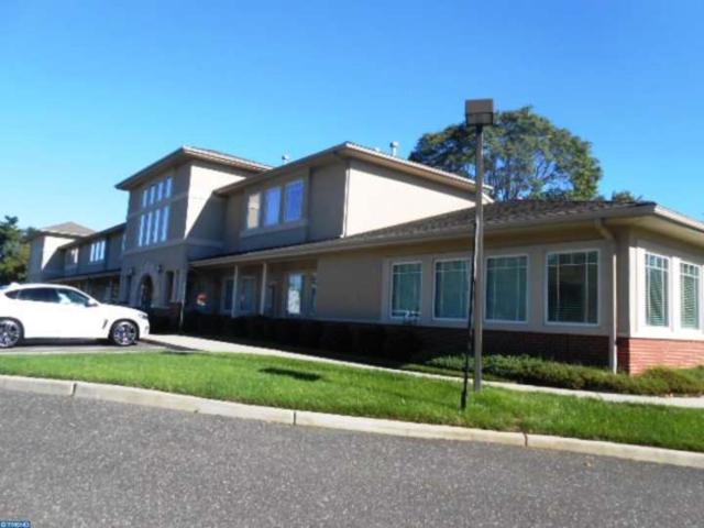 1233 Berlin Road #11, Voorhees, NJ 08043 (MLS #6876939) :: The Dekanski Home Selling Team