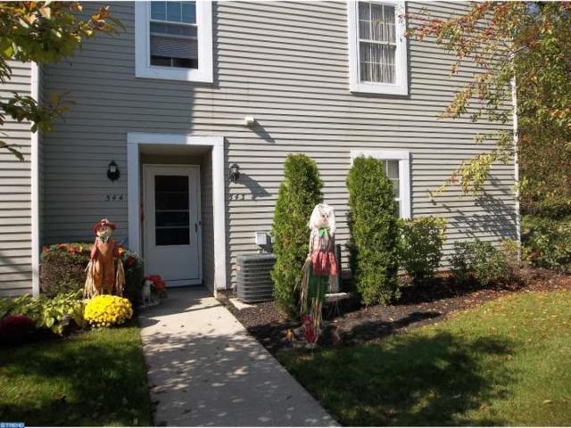 543 Shetland Court, Sewell, NJ 08080 (MLS #6877436) :: The Dekanski Home Selling Team