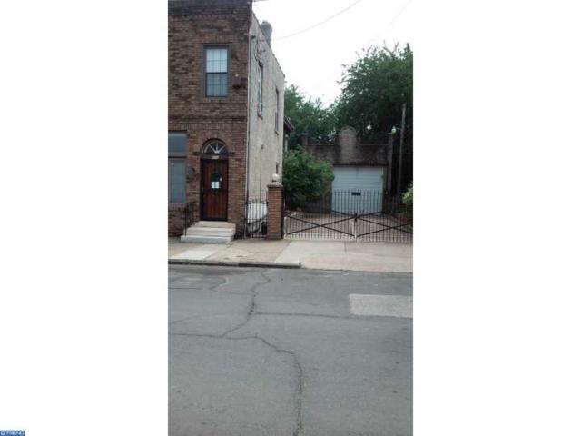 610 S 5TH Street, Camden, NJ 08103 (MLS #6878217) :: The Dekanski Home Selling Team