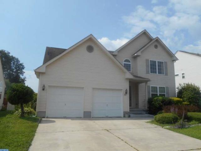 332 Lions Gate Drive, Lawnside, NJ 08045 (MLS #6878927) :: The Dekanski Home Selling Team