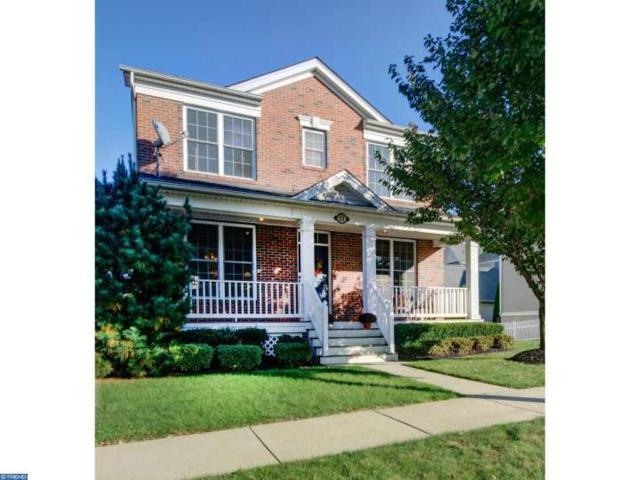 21 Stevenson Lane, Chesterfield, NJ 08515 (MLS #6879020) :: The Dekanski Home Selling Team