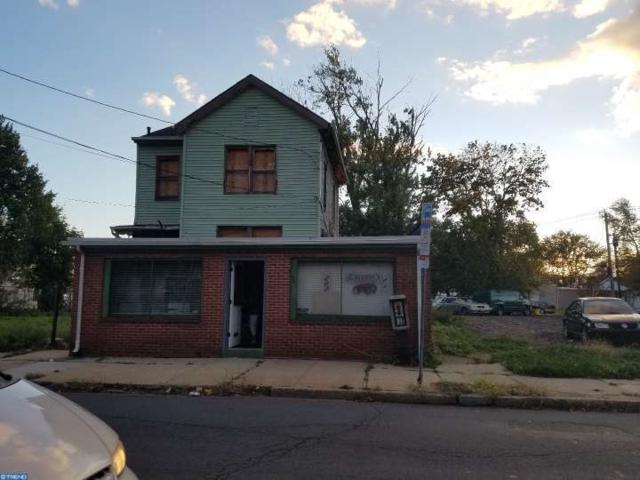 525 Pennington Avenue, Trenton City, NJ 08618 (MLS #6882302) :: The Dekanski Home Selling Team