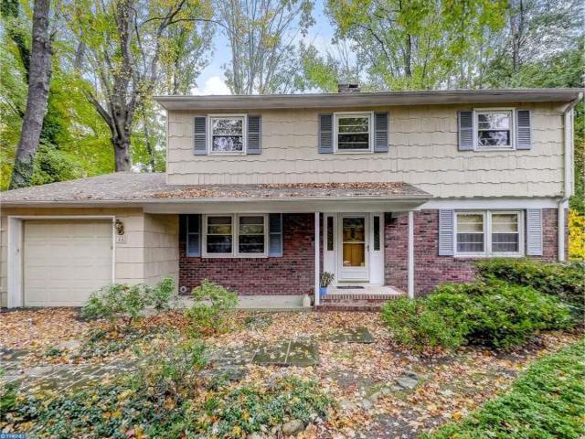 44 Pineknoll Drive, Lawrenceville, NJ 08648 (MLS #6882929) :: The Dekanski Home Selling Team