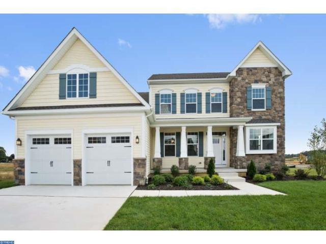 0C Cortland Boulevard Siena, Glassboro, NJ 08028 (MLS #6882977) :: The Dekanski Home Selling Team