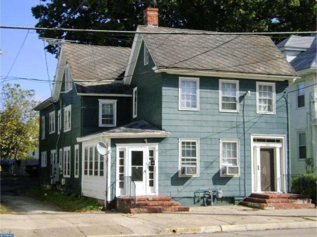 300 E Broadway, Salem, NJ 08079 (MLS #6883453) :: The Dekanski Home Selling Team