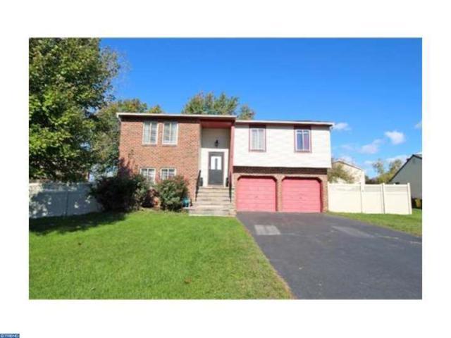 102 Running Brook Rd E --, Ewing, NJ 08638 (MLS #6884173) :: The Dekanski Home Selling Team