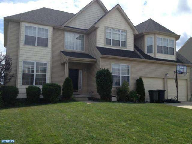 912 Frescoes Way, Williamstown, NJ 08094 (MLS #6886076) :: The Dekanski Home Selling Team
