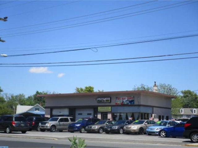 18 S Broadway, Pennsville, NJ 08070 (MLS #6886847) :: The Dekanski Home Selling Team