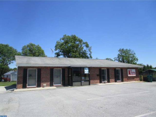 28 S Broadway, Pennsville, NJ 08070 (MLS #6886867) :: The Dekanski Home Selling Team