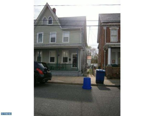 26 Bispham Street, Mount Holly, NJ 08060 (MLS #6886872) :: The Dekanski Home Selling Team