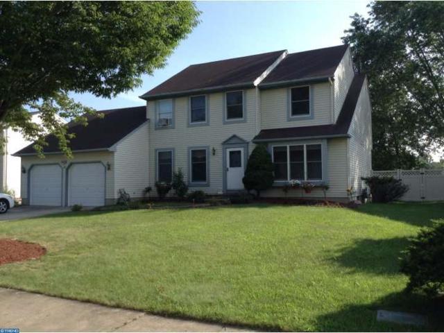 116 Apley Drive, Cherry Hill, NJ 08003 (MLS #6887889) :: The Dekanski Home Selling Team