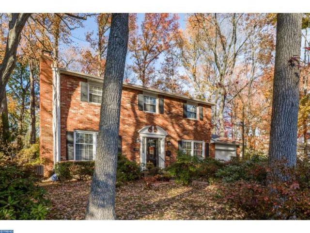 317 Provincetown Road, Cherry Hill, NJ 08034 (MLS #6888084) :: The Dekanski Home Selling Team