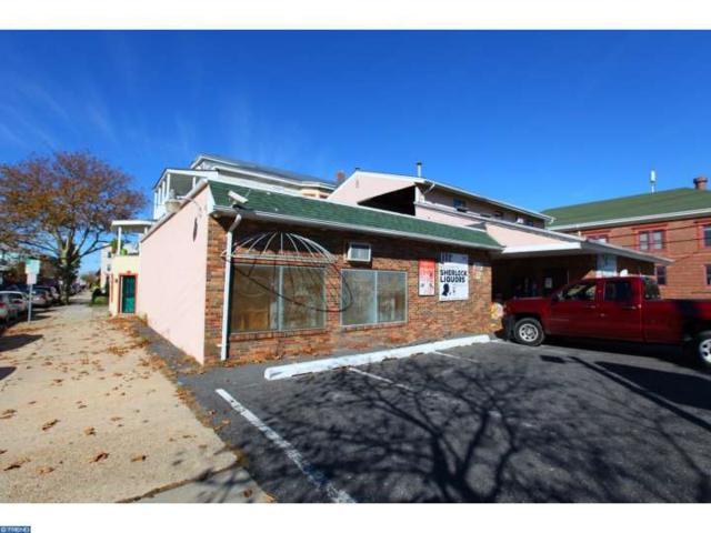 4103 Atlantic Avenue, Atlantic City, NJ 08401 (MLS #6889384) :: The Dekanski Home Selling Team