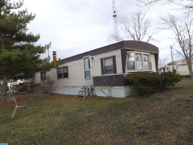 881 Downe Avenue, Downe Twp, NJ 08321 (MLS #6890098) :: The Dekanski Home Selling Team