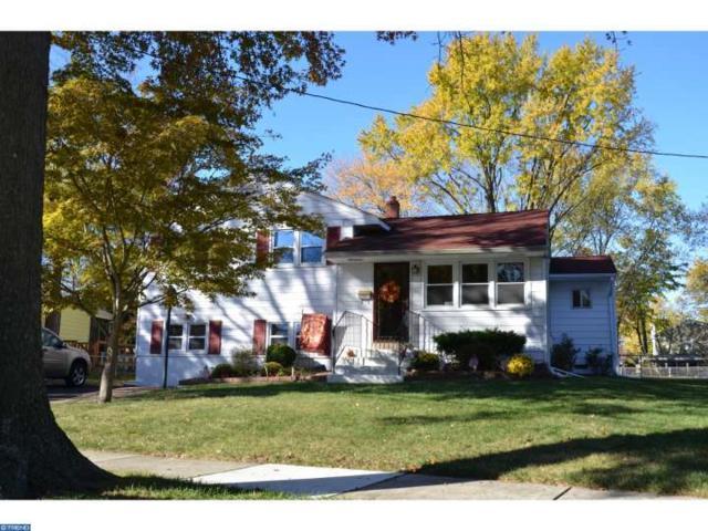 27 Trinity Place, Barrington, NJ 08007 (MLS #6890283) :: The Dekanski Home Selling Team