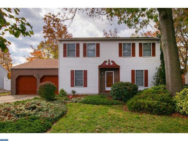 46 Crestwood Avenue, Blackwood, NJ 08012 (MLS #6890666) :: The Dekanski Home Selling Team