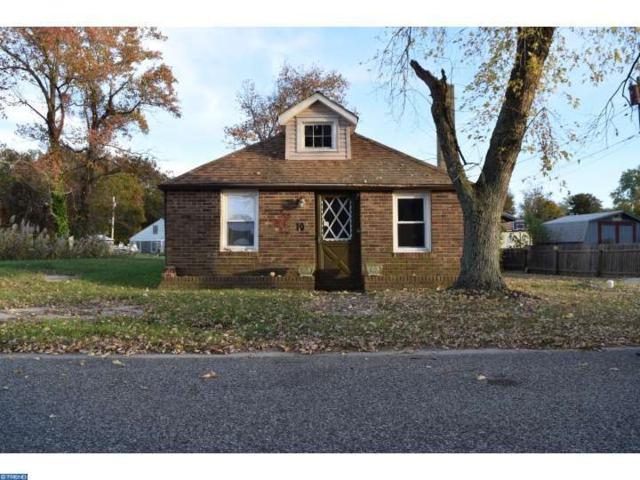 10 S Locust Avenue, Elsinboro, NJ 08079 (MLS #6891347) :: The Dekanski Home Selling Team