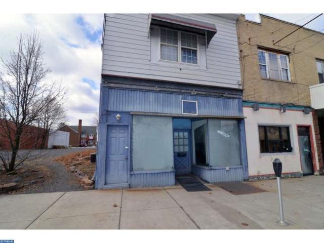 24 S Lehigh Avenue, Frackville, PA 17931 (#6892040) :: Ramus Realty Group