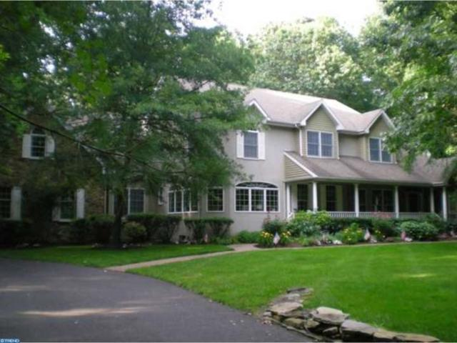5 Shawnee Drive, Wenonah, NJ 08090 (MLS #6892256) :: The Dekanski Home Selling Team