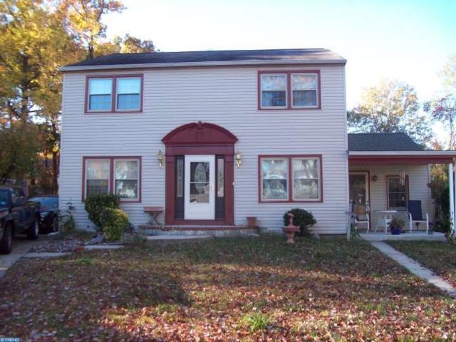 28 Wellington Place, Burlington, NJ 08016 (MLS #6892502) :: The Dekanski Home Selling Team