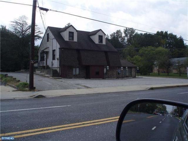 175 White Horse Road, Voorhees, NJ 08043 (MLS #6893532) :: The Dekanski Home Selling Team
