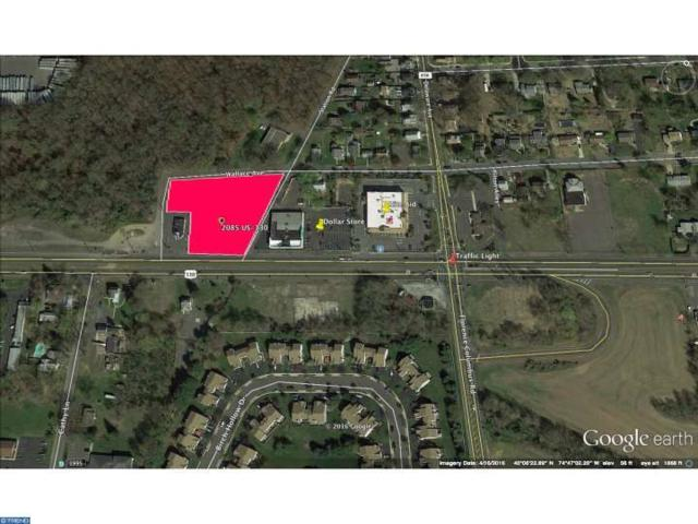 2085 Route 130, Florence, NJ 08016 (MLS #6893621) :: The Dekanski Home Selling Team