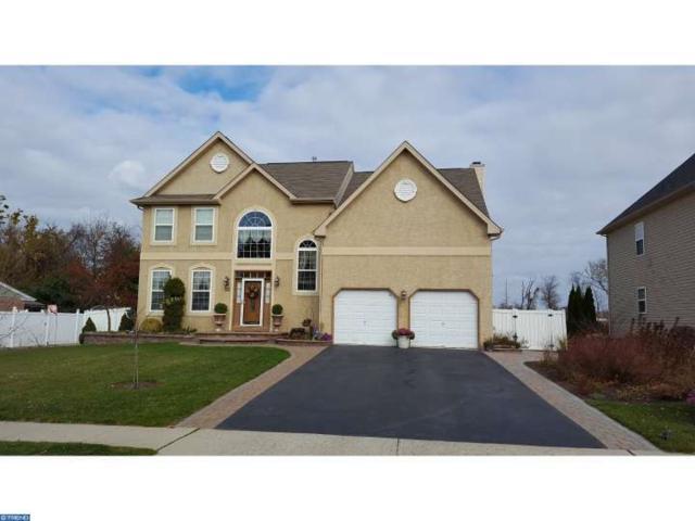 7 Howard Avenue, Penns Grove, NJ 08069 (MLS #6894062) :: The Dekanski Home Selling Team