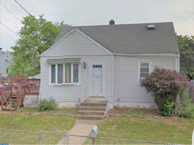 909 Central Avenue, Glendora, NJ 08029 (MLS #6894431) :: The Dekanski Home Selling Team