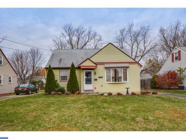215 W Gloucester Pike, Barrington, NJ 08007 (MLS #6894595) :: The Dekanski Home Selling Team