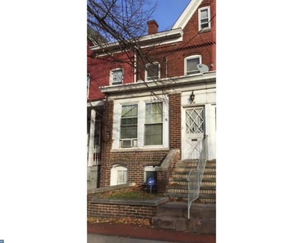 930 Lamberton Street, Trenton, NJ 08611 (MLS #6894799) :: The Dekanski Home Selling Team