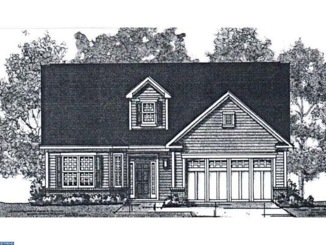 0 Bilston Drive, Medford, NJ 08055 (MLS #6895104) :: The Dekanski Home Selling Team