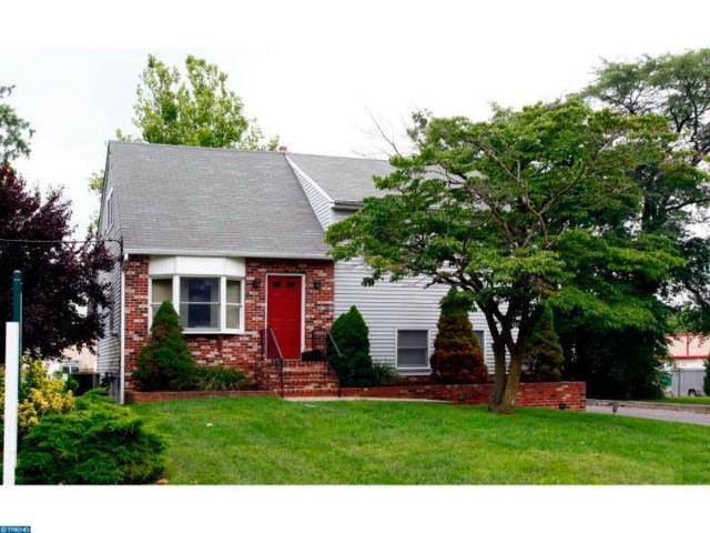 1902 Fairfax Avenue, Cherry Hill, NJ 08003 (#6895200) :: Daunno Realty Services, LLC
