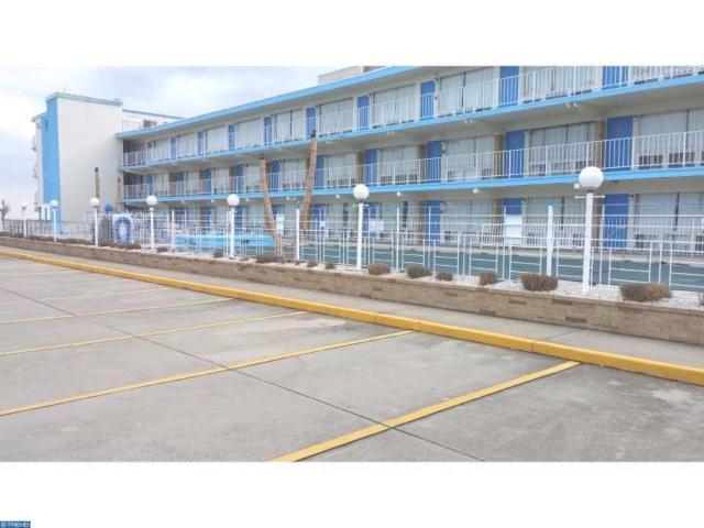 6701 Atlantic Avenue #106, Wildwood Crest, NJ 08260 (MLS #6896715) :: The Dekanski Home Selling Team
