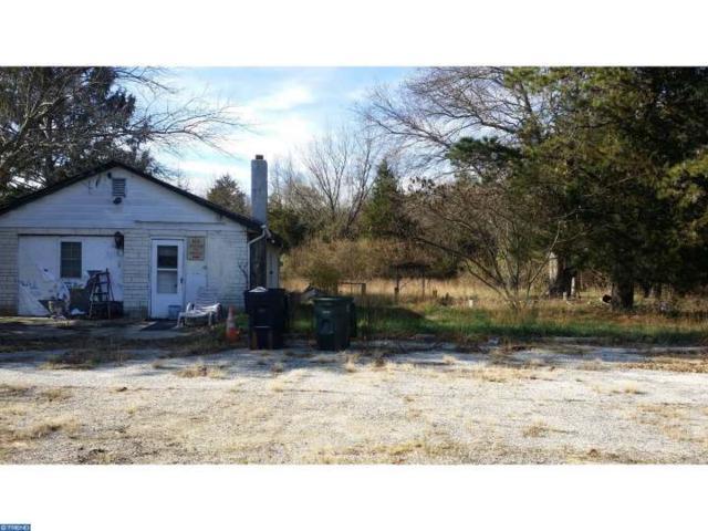 653 N Tuckahoe Road, Williamstown, NJ 08094 (MLS #6896778) :: The Dekanski Home Selling Team