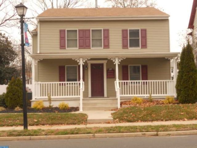 27 W Church Street, Blackwood, NJ 08012 (MLS #6896907) :: The Dekanski Home Selling Team