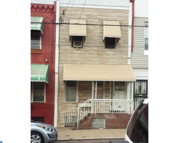 2416 N 16TH Street, Philadelphia, PA 19132 (#6897079) :: The Team Sordelet Realty Group