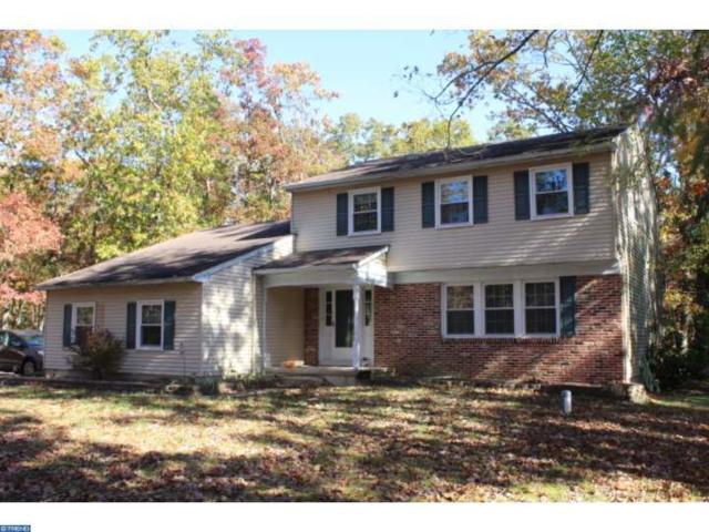 1006 Shawnee Lane, Shamong, NJ 08088 (MLS #6897231) :: The Dekanski Home Selling Team