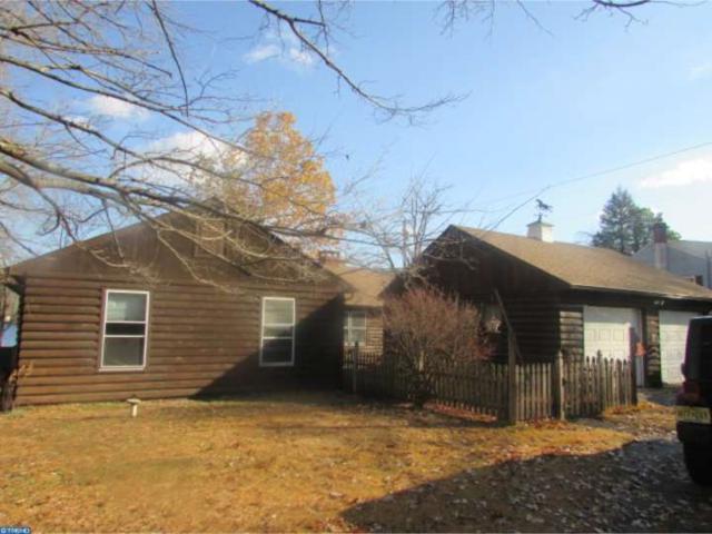 3412 South Shore Drive, Monroe Twp, NJ 08094 (MLS #6897925) :: The Dekanski Home Selling Team