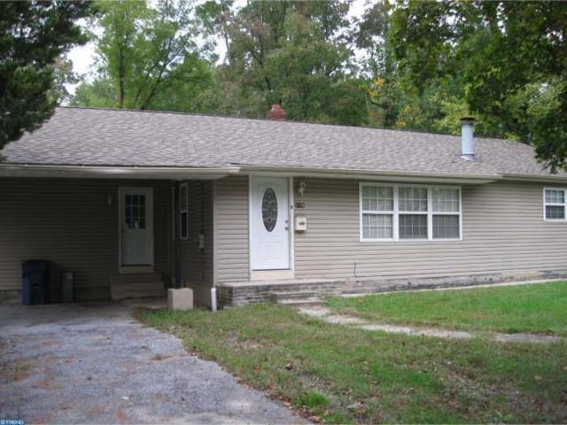 1116 Stone Road, Laurel Springs, NJ 08021 (MLS #6898596) :: The Dekanski Home Selling Team