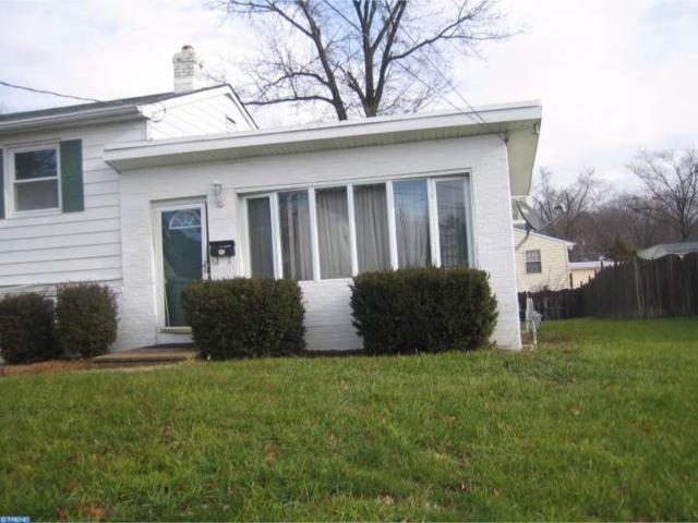 305 W Maiden Lane, Somerdale, NJ 08083 (MLS #6898838) :: The Dekanski Home Selling Team