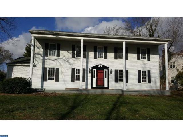 104 Cobblestone Drive, Mount Laurel, NJ 08054 (MLS #6899992) :: The Dekanski Home Selling Team